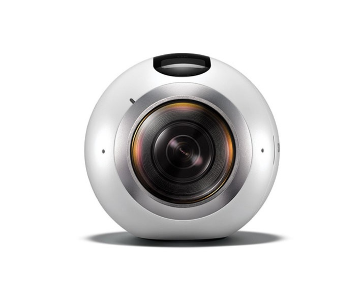 How to use a 2016 Samsung Gear 360 without a smartphone