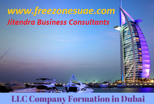 Things to Consider before incorporating an Offshore Company in UAE