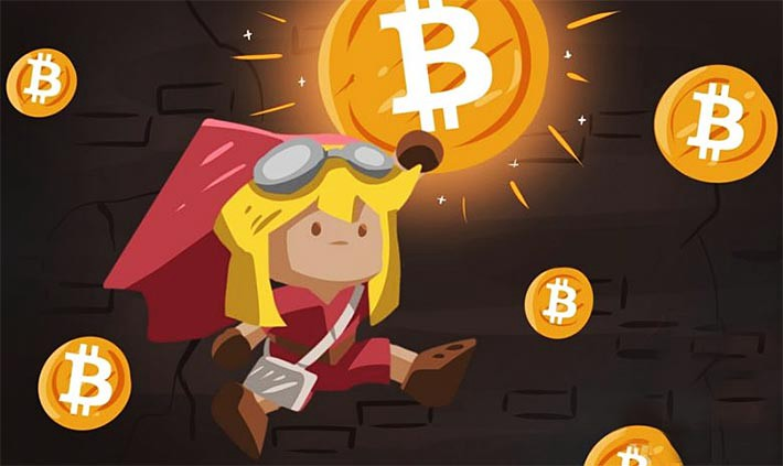 Play games to earn bitcoins for free bitcoin and cryptocurrency technologies in the classroom
