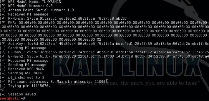 The Top 10 Wifi Hacking Tools in Kali Linux - Hensle Joseph