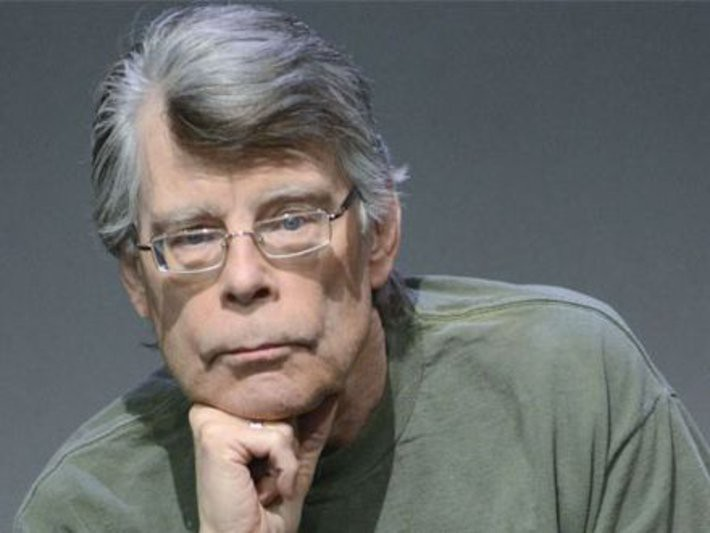 Stephen king essay