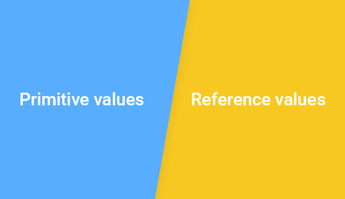 A Beginner's Guide To JavaScript Primitive vs. Reference Values