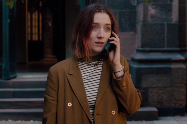 Nostalgia and Perspective in the Final 15 Minutes of Lady Bird ...