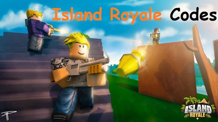 roblox island royale codes  promocodehive  promo