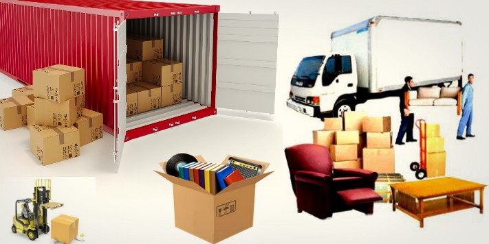 Image result for Moving and storage service