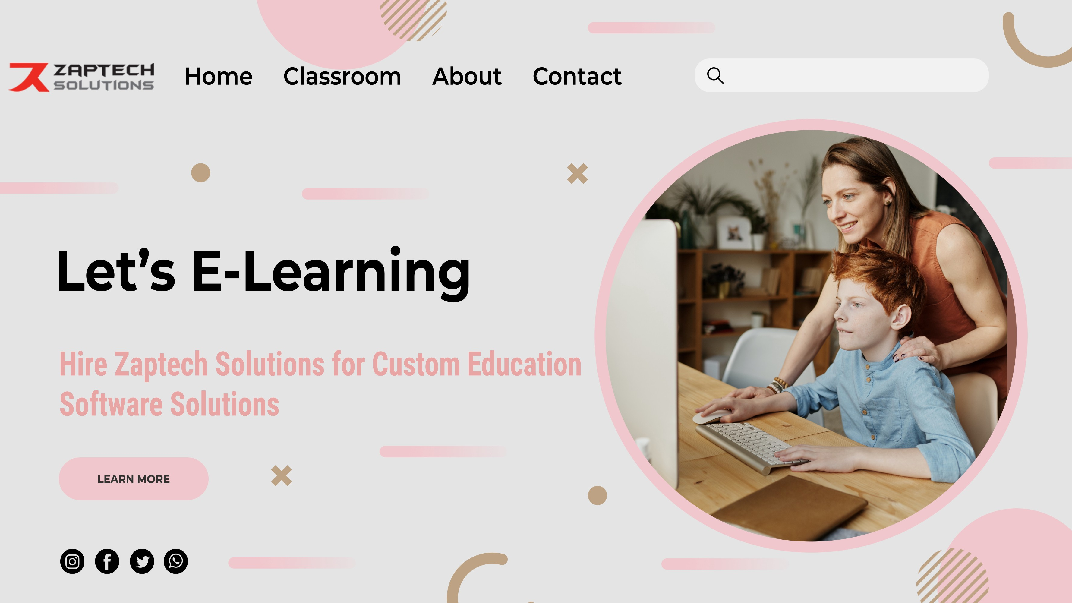 Zaptech Solutions Reviews: Why to Hire Zaptech Solutions for Custom Education Software Solutions?
