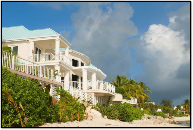 Is A Luxury Beachfront House Worth It?