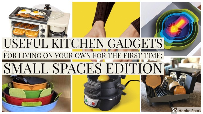 The Best 5 Useful Kitchen Gadgets : Living on Your Own for ...