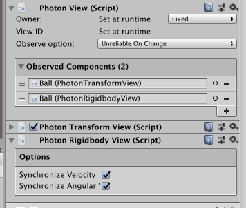 Synchronization Issues (Unity + Photon): Part 2 - John