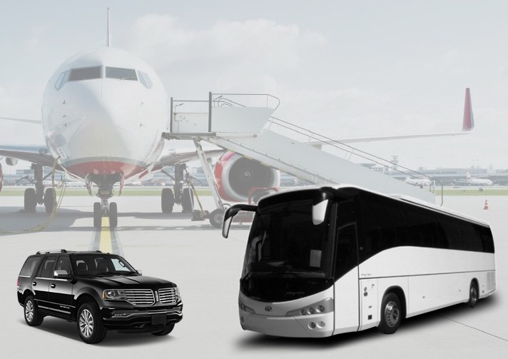 Airport Limo Service Chicago, Limo Service to O'Hare Airport, Limo Service to Midway Airport