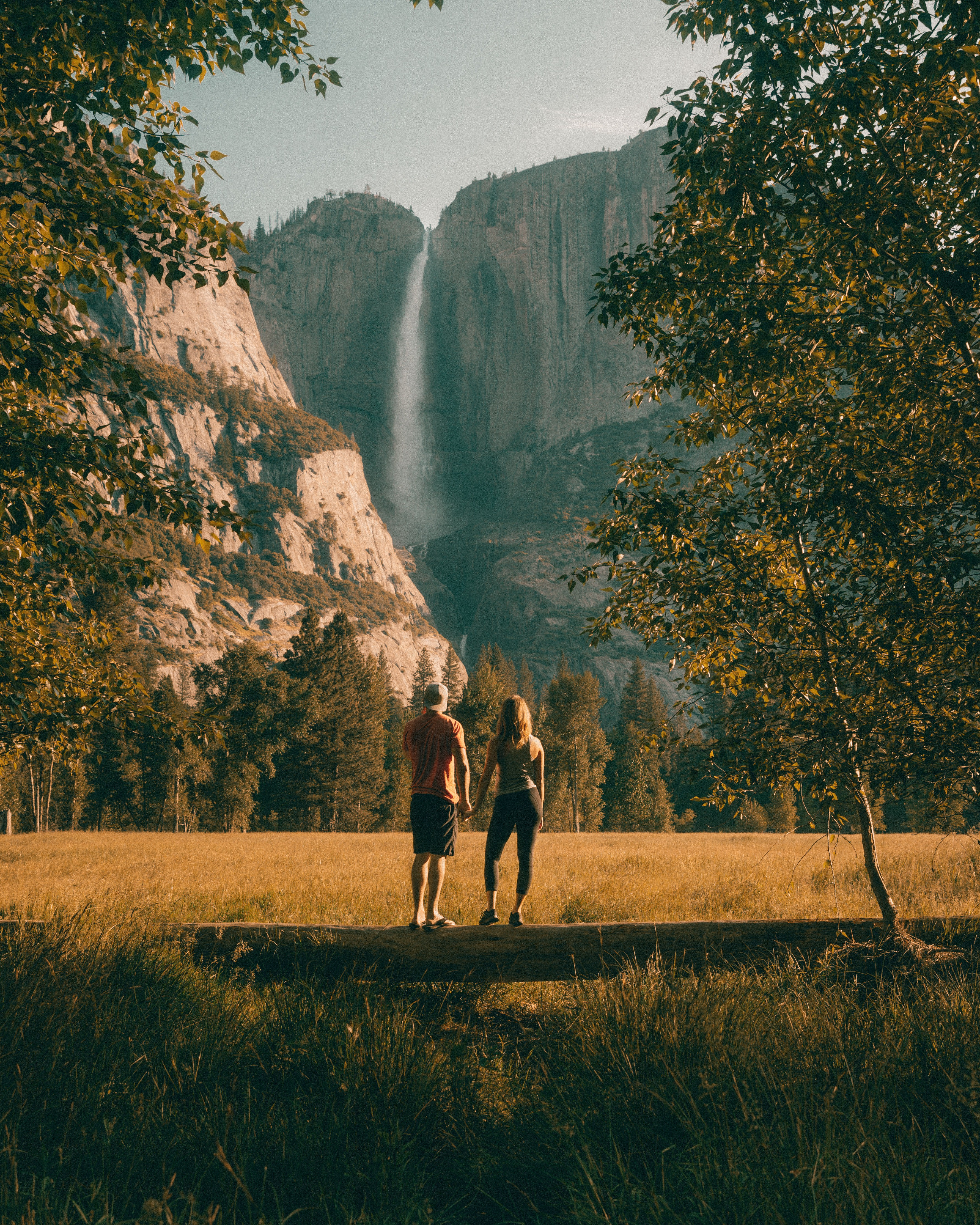 Stop Going To Yosemite We All Want The Solitude Of Wilderness By Diana Helmuth Medium