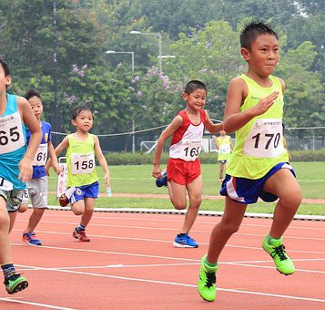 How YOU Can Raise a Finish-Line Kid in