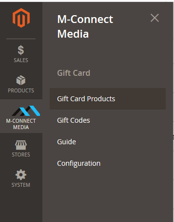 How to Add or Manage Gift Card Products in Magento 2?