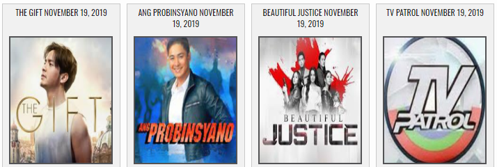 your tambayan channel to watch pinoy tv series free online