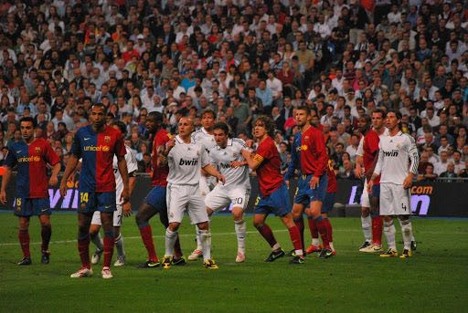 Barcelona versus Genuine Madrid score- El Clasico finishes in scoreless draw for first time in 17 years