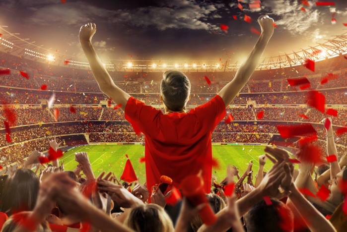 Why Soccer Is The Best Sport Around The World Jonathan Moss Medium