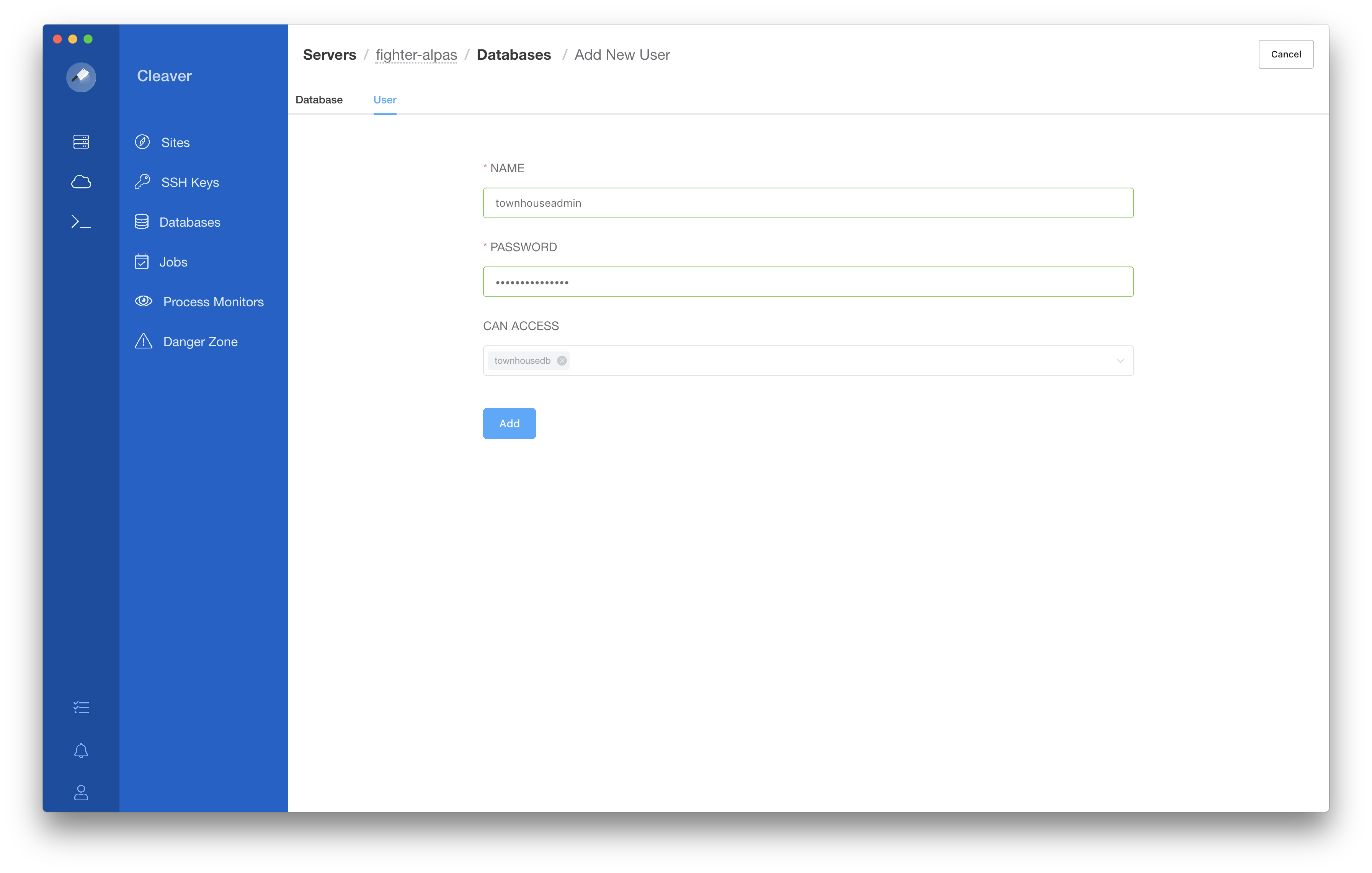 A full-featured multi-tenant app with Laravel Part 7