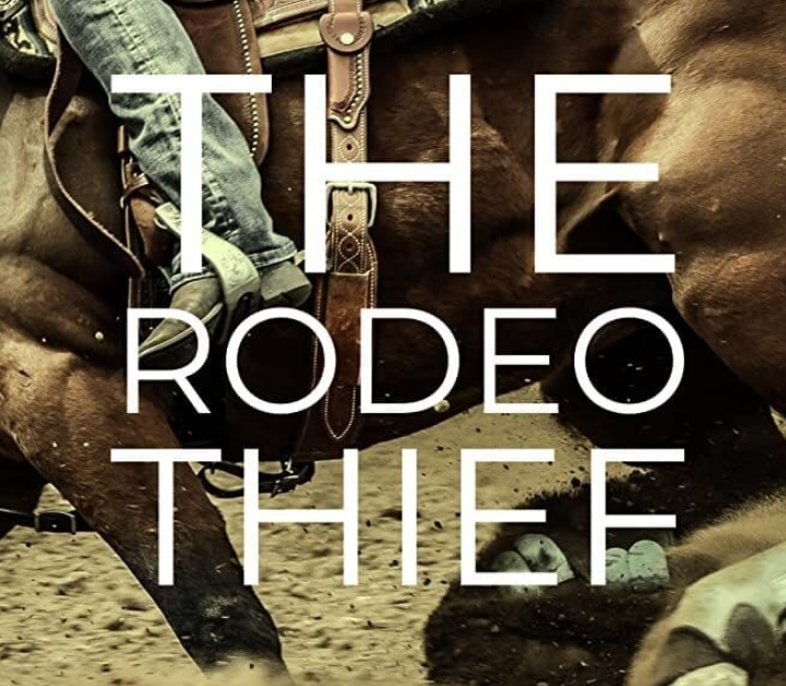 EXCLUSIVE! — (The Rodeo Thief  : 2021) - FULL ONLINE MOVIE (1080pHD) | The Rodeo Thief (2021) — ONLINE NOW