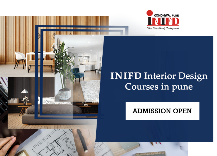 Certification In Interior Design Courses Inifd Pune