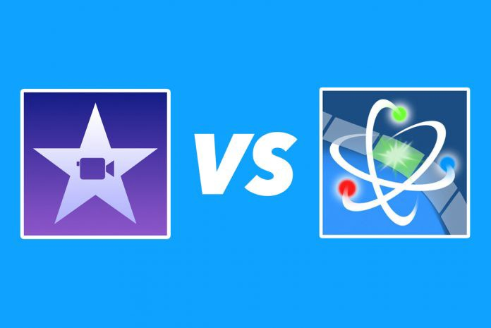 iMovie VS LumaFusion on iOS — Which Mobile Editing App Do You Really