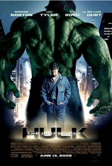 7c660965735b Marvel's First Flop — The Incredible Hulk Review - Boardwalk Times