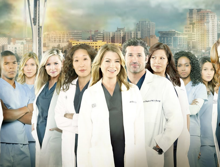 "Greys Anatomy Season: 16 ""Episode 20"" Full Episodes 