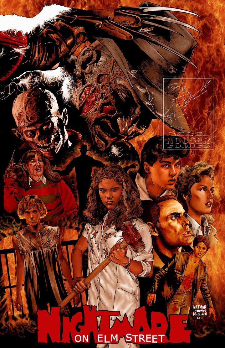 a nightmare on elm street free online movie