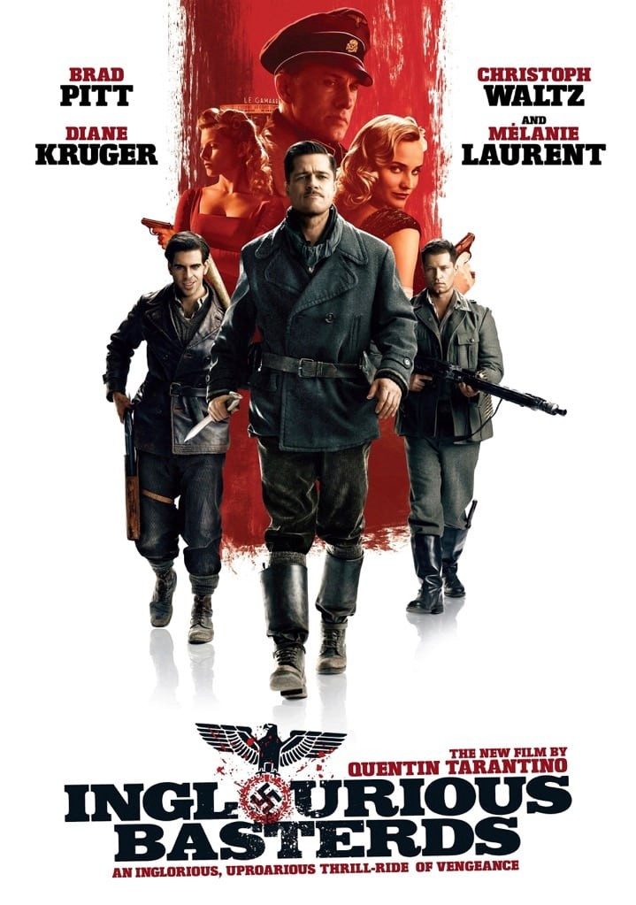 inglourious basterds full movie online free