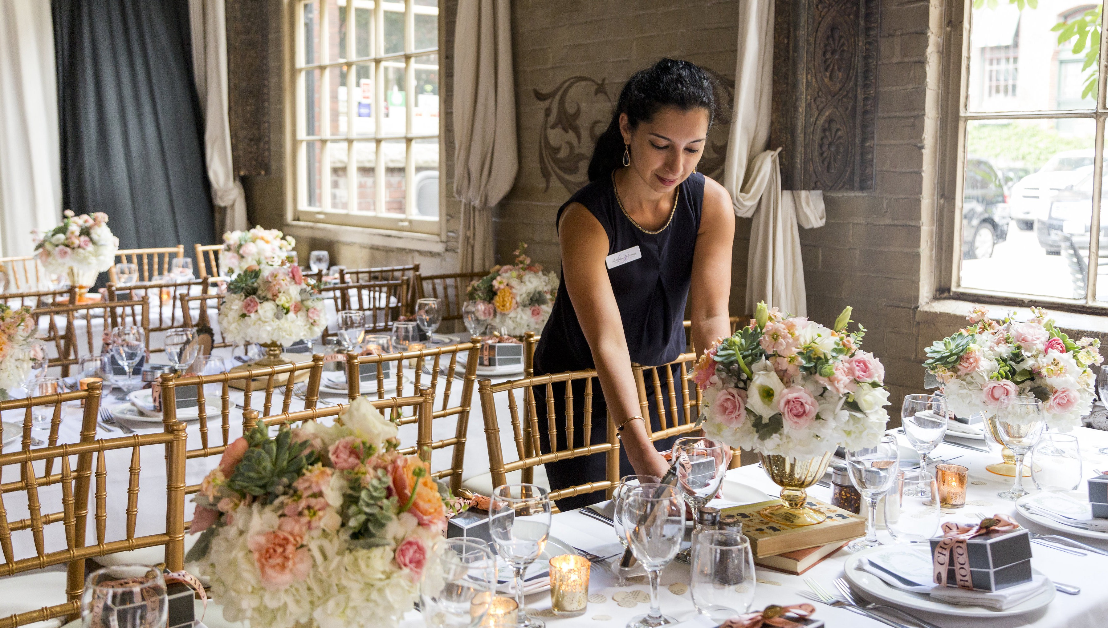 Key Steps in Hiring a Wedding Planner In Melbourne