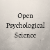 Open Psychological Science