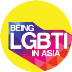 Being LGBTI in Asia