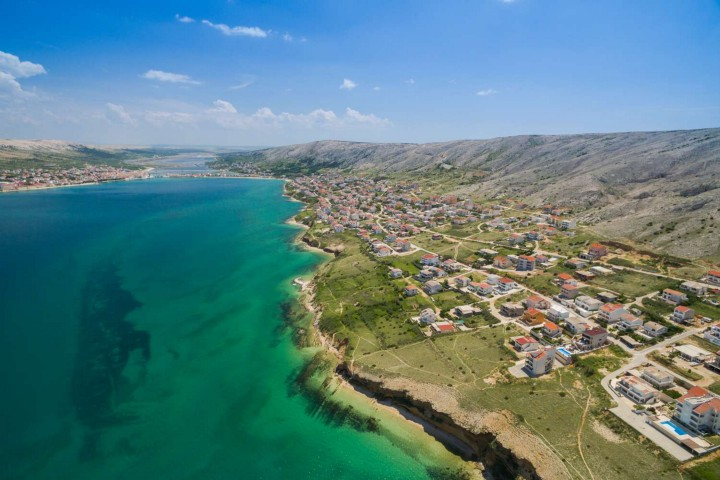 This Summer Visit Island of Pag
