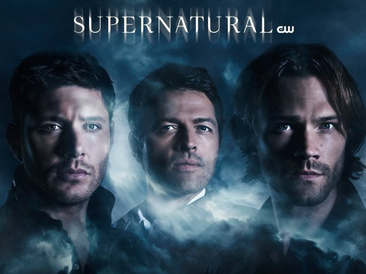 watch supernatural season 1 online free