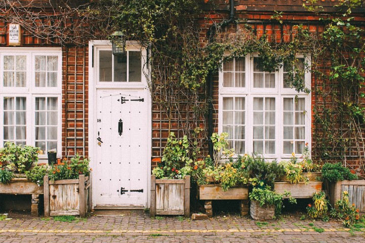 When you should buy a property using an LTD company?