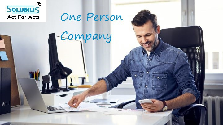 FORMATION OF ONE PERSON COMPANY REGISTRATION IN COIMBATORE | by  solubilisseo | Medium