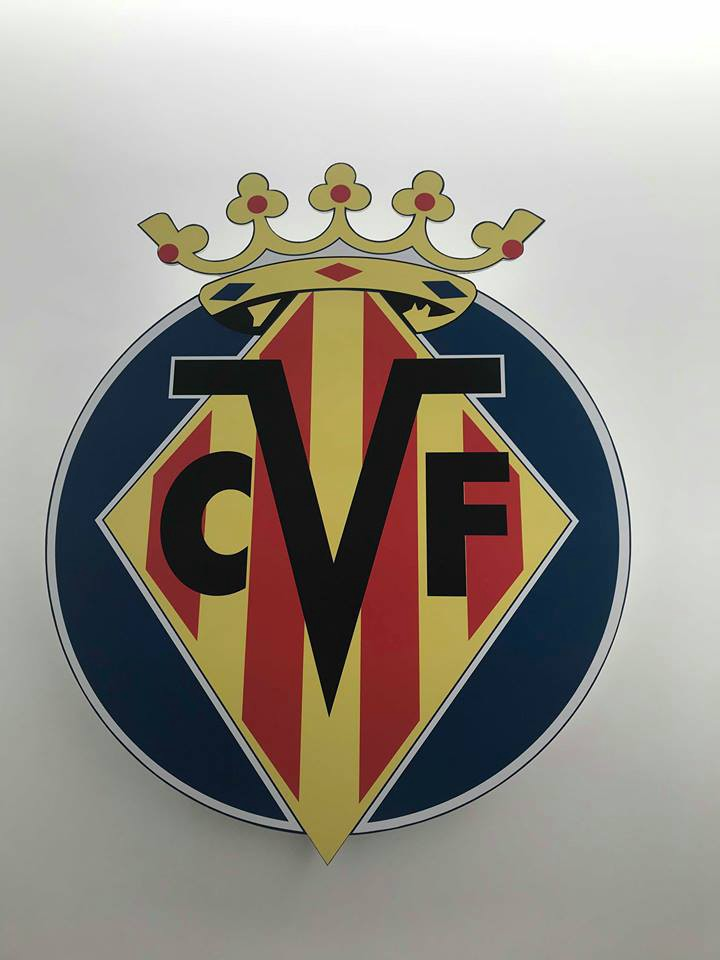 Villarreal Yellow Heart. I had one of the best experiences of my…   by ...