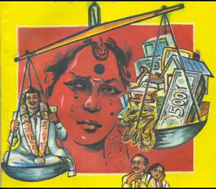 Dowry, the Curse of Indian Society – South Asia Journal