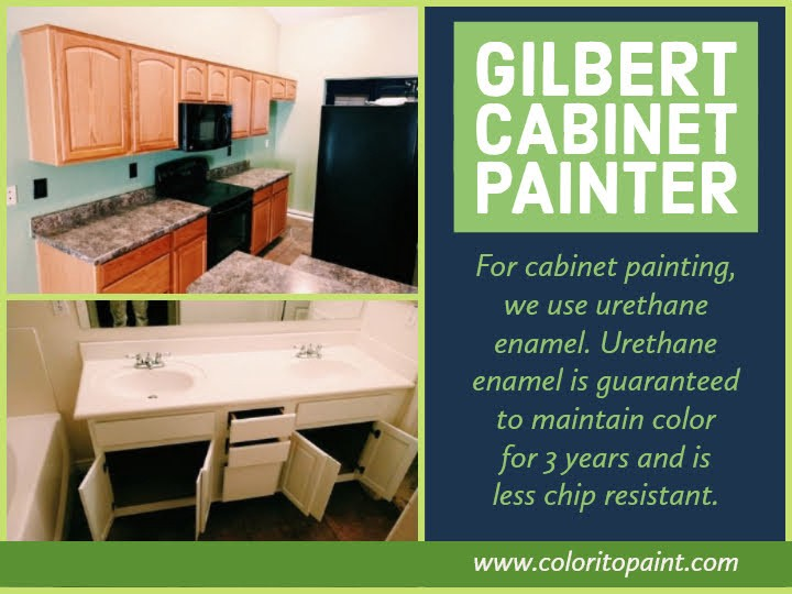Mesa Cabinet Painting Phoenix Cabinet Refinishing Contractor By Colorito Paint Medium