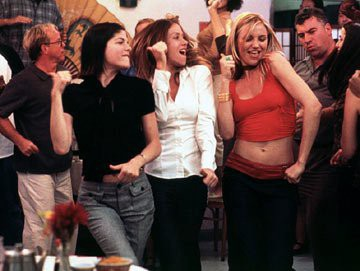 Best Of Netflix Instant Watch: Girls Just Want To Have Fun