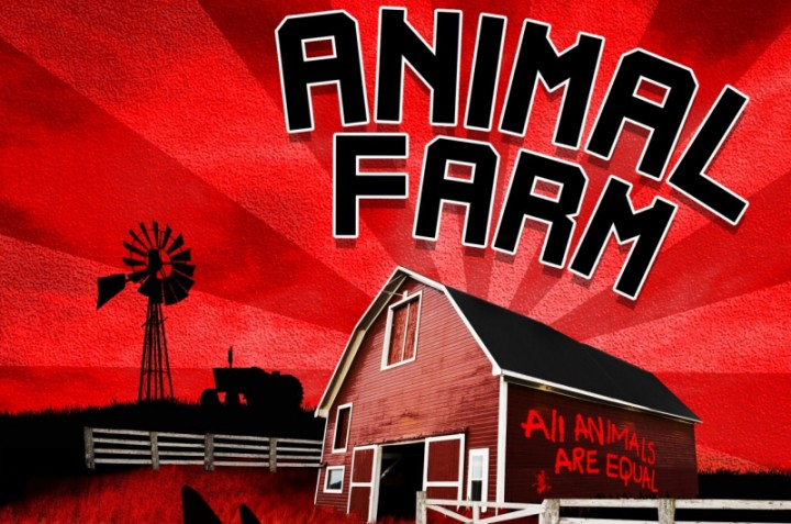Book Review Animal Farm George Orwell By Nakul Dashora Nomadic Nerd S Corner Medium