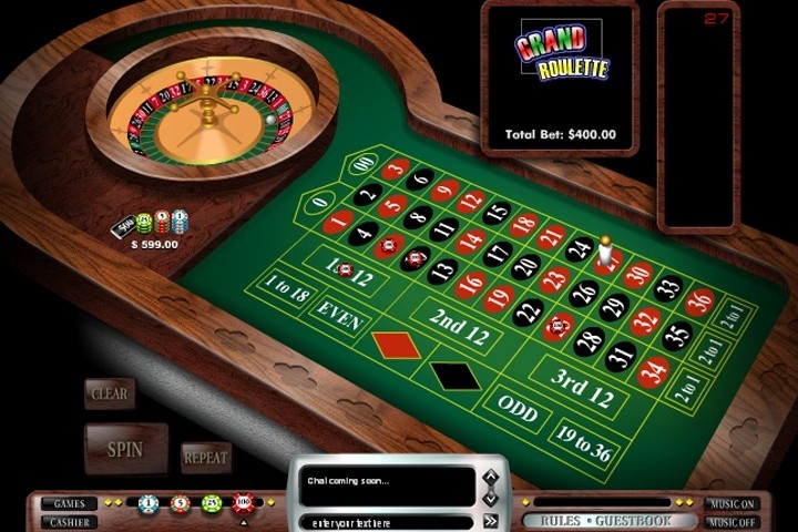 Best Online Casino To Play Roulette By Slotextreme Feb 2021 Medium