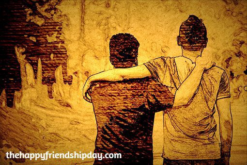 63a8c8e325cf4 Friendship Day Status 2018 - Friendship Day - Medium