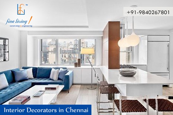 There are several types of interior decorators and specializations. The types are commercial ...
