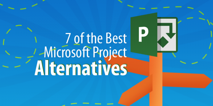 7 Of The Best Microsoft Project Alternatives By Capterra Project Medium