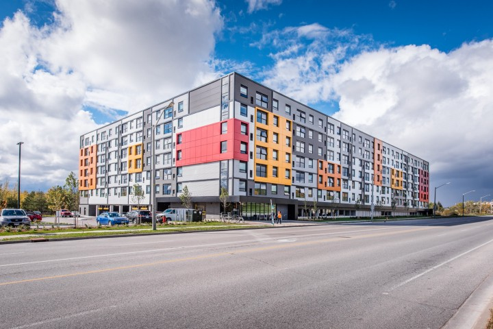 Solstice 1&2 Student Investment Property | Adam Stewart, Realtor | Chestnut Park West | #Guelph