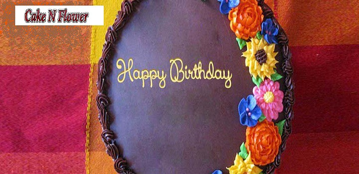 Awe Inspiring Celebration Your Birthday Parties More Enjoyable Cake N Flower Funny Birthday Cards Online Inifodamsfinfo