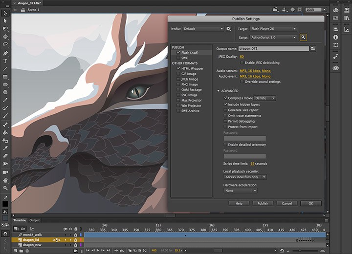 Top 5 Useful Animation Software For Beginners In India By Poornima University Medium
