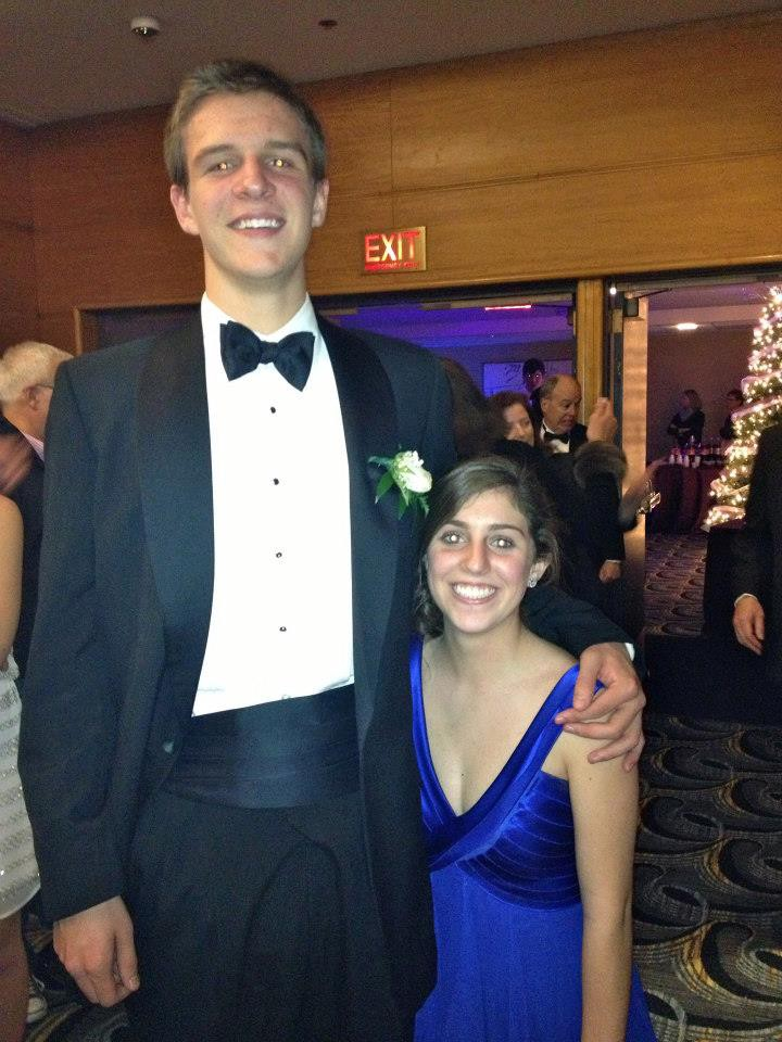 Short People Have All The Luck I Was Born A Tall Man And It S Only By Matt Nawrocki Medium