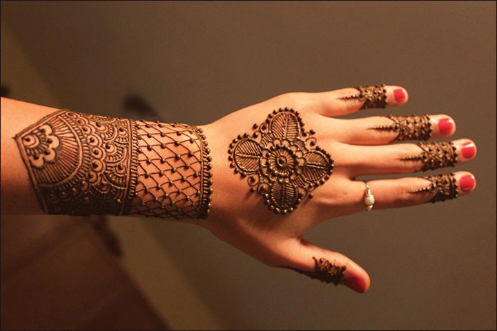 Best And Simple Arabic Mehandi Designs 2019 2020 By Riya Jain Medium
