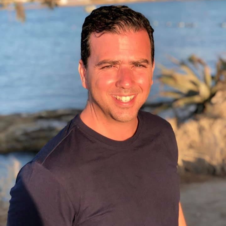 An Interview with Rodolphe Recca, Lead Product Owner and Creative Director at The Sandbox